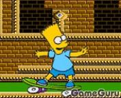 Игра Los Simpson