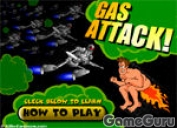 Игра Gas Attack