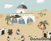 Игра Ополченец Ирака