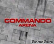 Игра Commando Arena