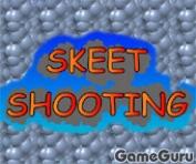 Игра Skeet Shooting