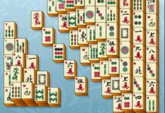 Игра Игра Shanghai Mahjongg