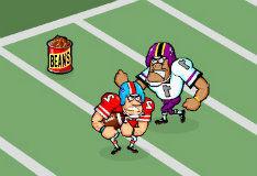 Игра Freaky Football