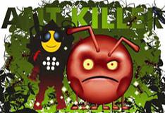 Игра Ant Killer