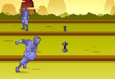 Игра Death To Ninja