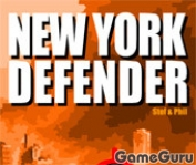 Игра New York Defender