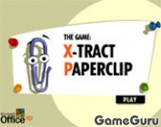 Игра X-Tract Paperclip