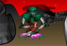 Игра Combat Instinct 2