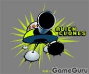 Игра Alien Clones