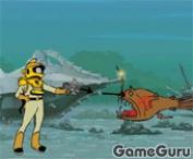 Игра Nemo,s Revenge