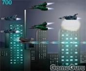 Игра Omega Squadron V Eclipse
