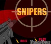 Игра snipers
