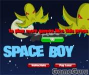 Игра Space Boy