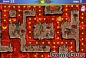 Игра Pacman 2005