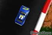 Игра Rally WRX