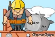 Игра Builder