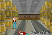 Игра Cowboys saloon shootout