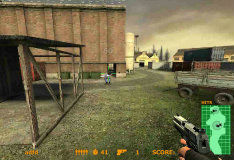 Игра Call of Duty 3
