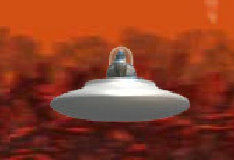 Игра Micro Olympics on Mars