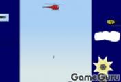 Игра parachute retro