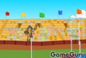 Игра Хранилище на поле