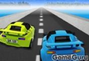 Игра Extreme Racing 2