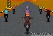 Игра Race
