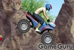 Играть в Онлайн игру ATV Extreme