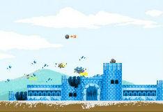 Игра Ice Castle Blaster