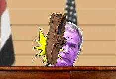 Игра Kill Bush