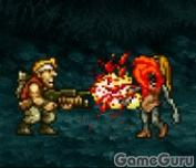 Игра Zombie Survival