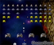 Игра Space Invaders