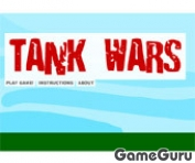 Игра Tank Wars
