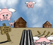 Игра If Pig,s Can Fly Then Pigs Must Die