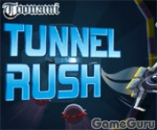 Игра Tunnel Rush