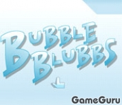 Игра Bubble Blubbs
