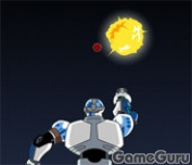 Игра Robot