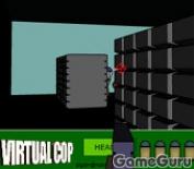 Игра Virtual Cop