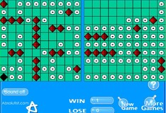 Игра Игра Новый морской бой