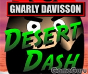 Игра Desert Dash
