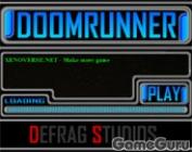 Игра Doomrunner