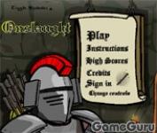 Игра Onslaught