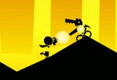 Игра На двоих: Kawai Run