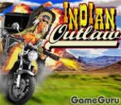 Игра Indian Outlawf
