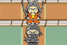 Игра Young Ninja