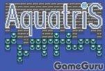 Игра Aquatris