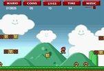 Игра Братья Супер флеш Марио