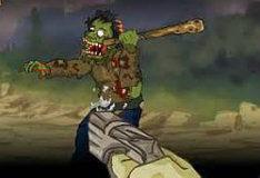 Игра Zombie Erik