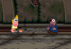 Игра Attack of the Zombies