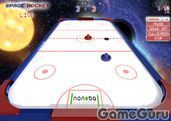 Игра Space Hockey